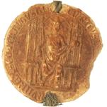 2221 Heinricus VII, 1310-09-05