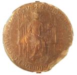 2227 Fredericus (de Schone), 1317-08-01