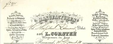 273 Corsten, L.