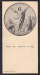 341 Bakker, Henricus Cornelis Johannes