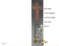 10272 Klein Nijenhuis, Henricus Josephus