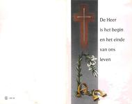1204 Zwolgen, Johannes Adrianus van