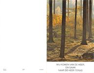 1205 Zwolgen, Johannes Marinus Petrus van