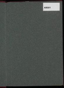 Adresboek van de Zaanstreek : Zaandam, Koog aan de Zaan, Zaandijk, Wormerveer, Krommenie, Westzaan en Oostzaan, pagina 3