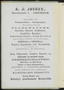 Adresboek van de Zaanstreek : Zaandam, Koog aan de Zaan, Zaandijk, Wormerveer, Krommenie, Westzaan en Oostzaan, pagina 8