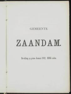 Adresboek van de Zaanstreek : Zaandam, Koog aan de Zaan, Zaandijk, Wormerveer, Krommenie, Westzaan en Oostzaan, pagina 13