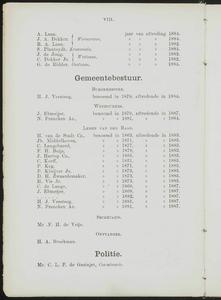 Adresboek van de Zaanstreek : Zaandam, Koog aan de Zaan, Zaandijk, Wormerveer, Krommenie, Westzaan en Oostzaan, pagina 16
