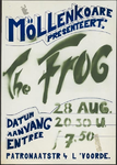 256 Möllenkoare presenteert: The Frog