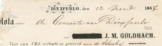 0043-0568 J.M. Goldbach