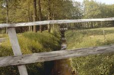 30-1-30 Landschap in de buurt van boerderij Oossinkhorst