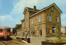 0681 Station Nederlandse Spoorwegen