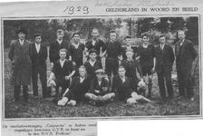0798 Voetbalvereniging Concordia