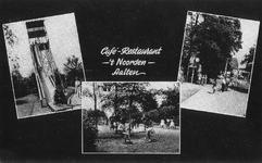0855 Café Restaurant Speeltuin 't Noorden