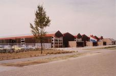 0909 Opening Sociale Werkplaats De Marke door Prins Claus