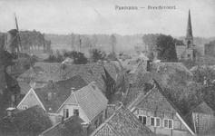 0985 Panorama vanaf de hervormde kerk