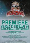 7 Normaal. Top of the Bult. Vrijdag 23 februari '96. Hameland Hal Lichtenvoorde