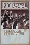 13 Normaal. Høk & Swing 2