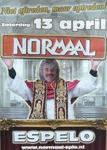 18 Normaal. zaterdag 13 april Espelo