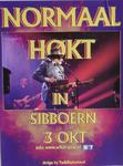 22 Normaal Høkt in Sibboern. 3 okt