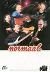 24.1 Normaal. Mojo Theater. vlnr: Jan Wilm Tolkamp, Willem Terhorst, Ferdi Jolij, Bennie Jolink, Jan de Ligt en Fokke de Jong