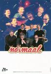 24.2 Normaal. Mojo Theater. Willem Terhorst, Bennie Jolink, Jan Wilm Tolkamp, Ferdi Jolij, Jan de Ligt en Fokke de Jong