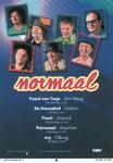 25 Theatertour 2007 Normaal. vlnr: Jan Wilm Tolkamp, Roel Spanjers, Willem Terhorst, Bennie Jolink, Fokke de Jong, ...