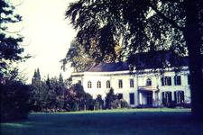 172 Huis Landfort, zuidgevel, dia