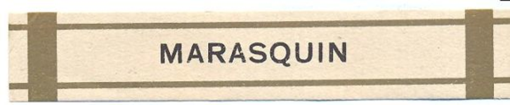 069 Marasquin. [Ph. van Perlstein & Zn NV]
