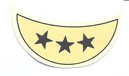 083 [Drie sterren]. [Ph. van Perlstein & Zn NV]