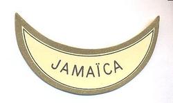 084 Jamaica. [Ph. van Perlstein & Zn NV]