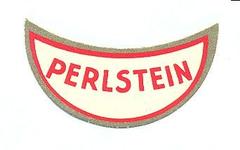 085 Perlstein. [Ph. van Perlstein & Zn NV]