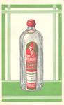 103 Ph. van Perlstein & Zn. Oud-Hollandsche gestookte Rozijn-brandewijn