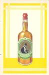 108 Ph. van Perlstein & Zn. Vruchtenlimonadesiroop - Sinaasappel