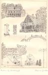 017 Van boven naar beneden: Boeyink; Leefert of Leverdink; de steemgroeve, herdenkingssteen