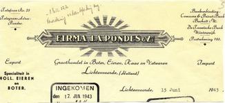 00385 Bernard Weenink Stichting. Museum Erve Kots