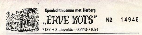 00388 Openluchtmuseum met herberg Erve Kots