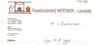 00593 Kaasboederij Weenink
