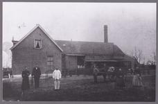 1314 Beltrumse Boterfabriek met haar nieuwe directeur