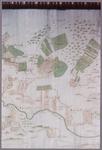 2087 Kaart van de Berkel door N. van Geelkerken. Origineel in Archief Waterschap van de Berkel