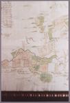 2088 Kaart van de Berkel door N. van Geelkerken. Origineel in Archief Waterschap van de Berkel