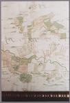 2090 Kaart van de Berkel door N. van Geelkerken. Origineel in Archief Waterschap van de Berkel