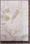 2091 Kaart van de Berkel door N. van Geelkerken. Origineel in Archief Waterschap van de Berkel