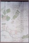 2093 Kaart van de Berkel door N. van Geelkerken. Origineel in Archief Waterschap van de Berkel