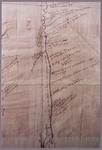 2098 Kaart van de Berkel. Origineel in Archief Waterschap van de Berkel
