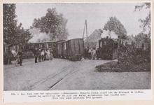 500 Trams op spoor-knooppunt 'De Driehoek' tussen Lichtenvoorde-Groenlo-Aalten