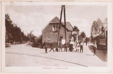 501 Tramspoor-knooppunt 'De Driehoek' tussen Lichtenvoorde-Groenlo-Aalten