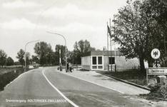 0962-0709 Grensovergang Holterhoek-Zwillbrock
