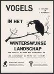 60 Vogels in het Winterswijkse Landschap. Een expositie met onder meer fotomateriaal van Jos Korenromp en Frits van ...