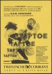 86 Taptoe. Harmonieorkest Concordia Beltrum organiseert een groot S.D.M. Concours in het park aan de Haarstraat t.o. ...