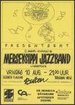 87 Jazz in Style presenteert 8-mans formatie Merseysippi Jazzband Liverpool. Bulten, Parallelweg 72 Winterswijk